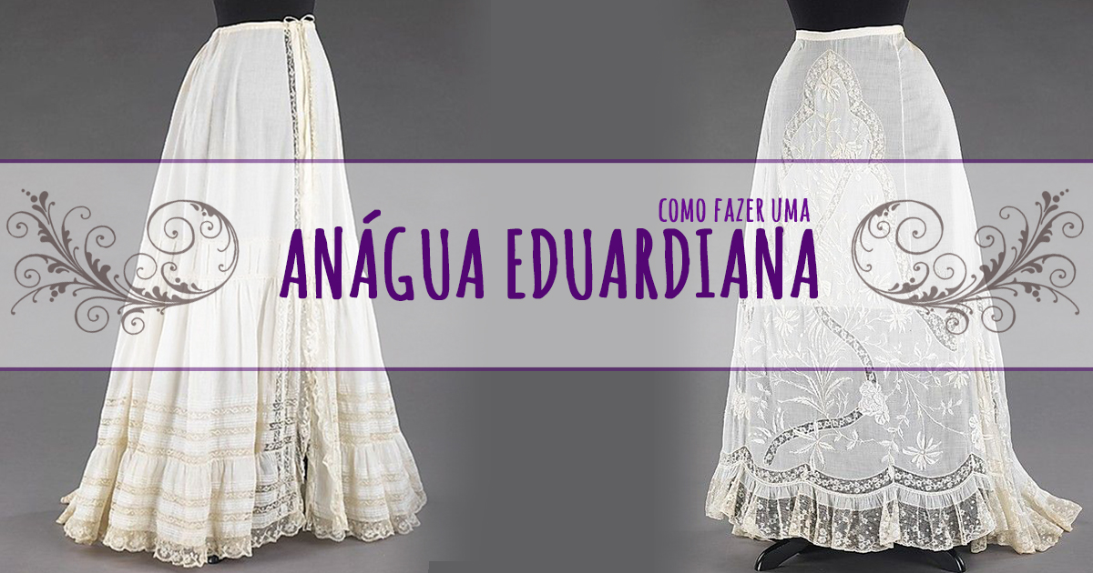 tutorial anágua eduardiana